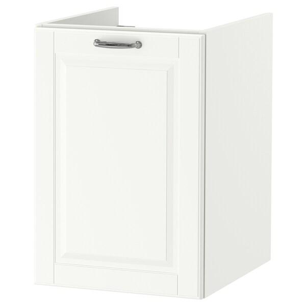 Onwijs GODMORGON Kast voor wasgoed, Kasjön wit, 40x47x58 cm - IKEA JI-99