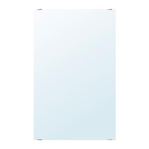 godmorgon spiegel 60x96 cm ikea. Black Bedroom Furniture Sets. Home Design Ideas