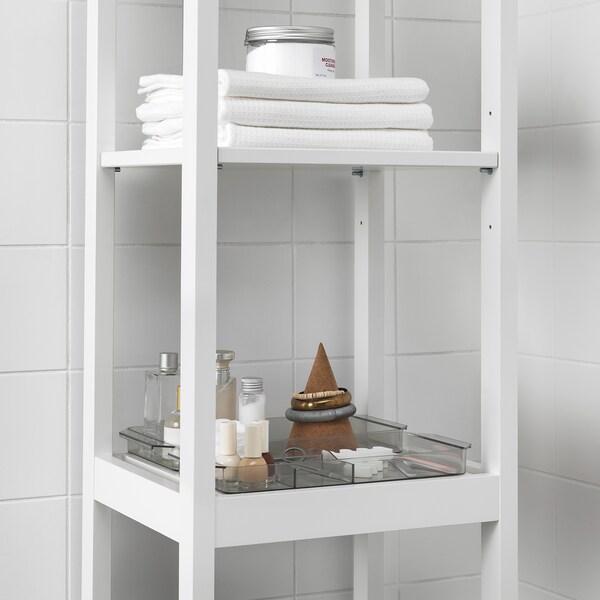 Hedendaags GODMORGON Opberger, set van 2, rookkleur - IKEA WX-03
