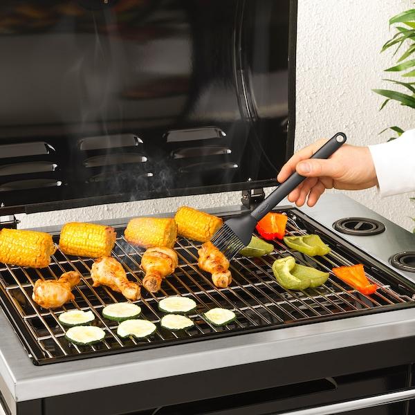 GRILLTIDER Barbecuekwast, silicone