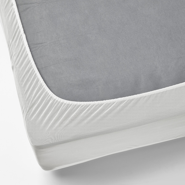 GRUSNARV Matrasbeschermer, 90x200 cm