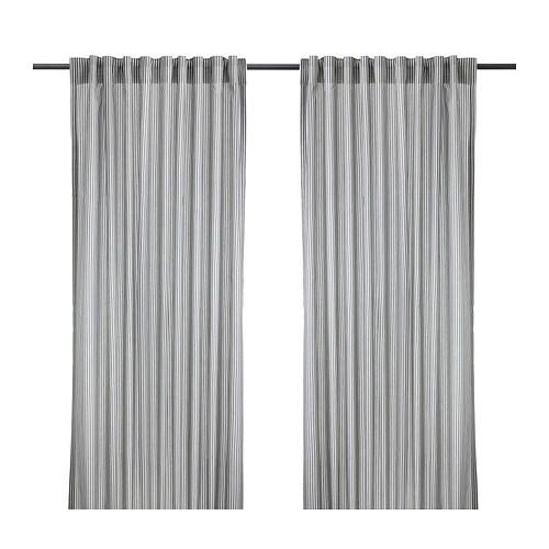 Keuken Gordijn Ikea : Curtains IKEA Gulsporre