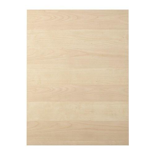 Keuken Deur Ikea : Birch Veneer Doors