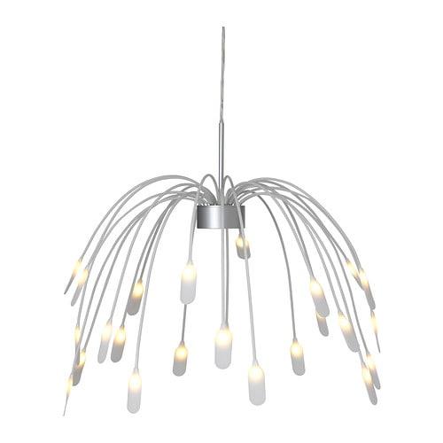 Plafondlamp Keuken Ikea : IKEA Haggas LED Pendant Lamp