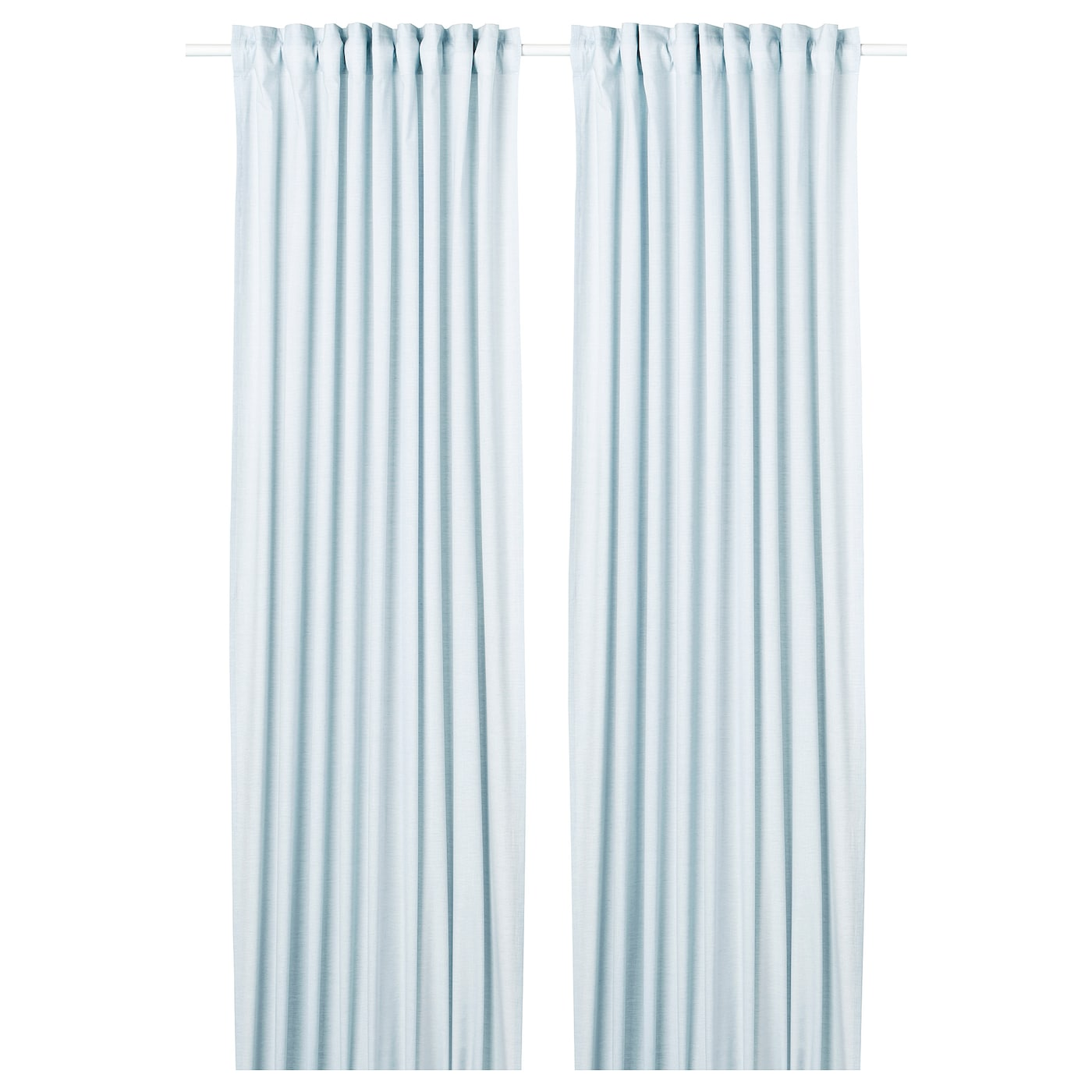 Hannalill Ikea Curtains