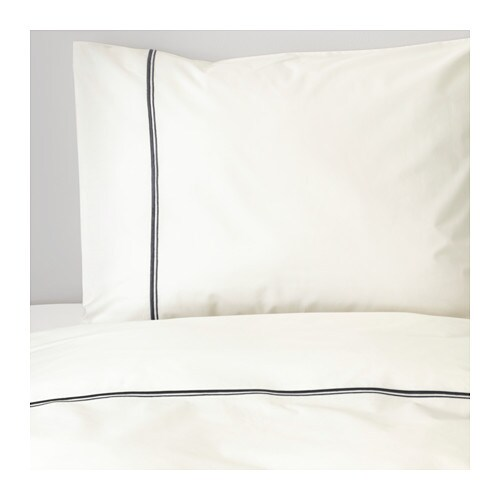 h x rt dekbedovertrek met 1 sloop 140x200 60x70 cm ikea. Black Bedroom Furniture Sets. Home Design Ideas