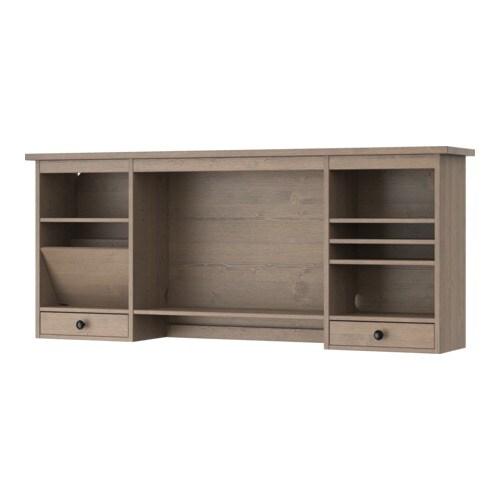 werkplek bureau voor vaste computer ikea. Black Bedroom Furniture Sets. Home Design Ideas
