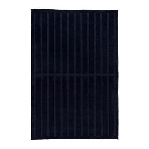 herrup vloerkleed laagpolig 133x195 cm ikea. Black Bedroom Furniture Sets. Home Design Ideas