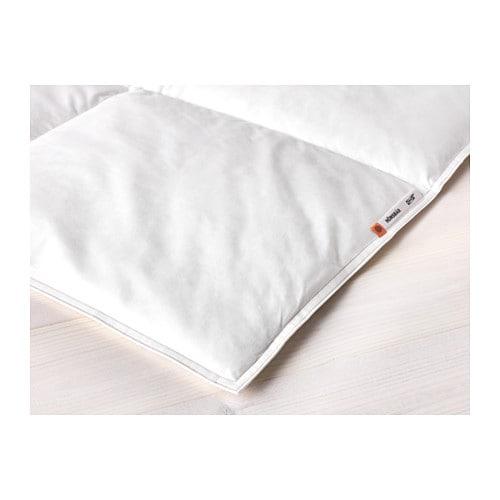 h nsb r dekbed warmer 140x200 cm ikea. Black Bedroom Furniture Sets. Home Design Ideas