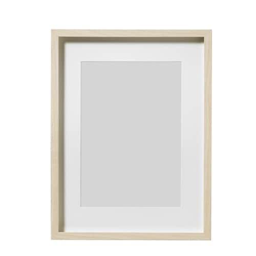 Hovsta wissellijst 30x40 cm ikea for Ikea cornici foto
