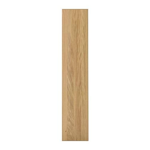 Keuken Deur Ikea : Oak Veneer Cabinet Doors