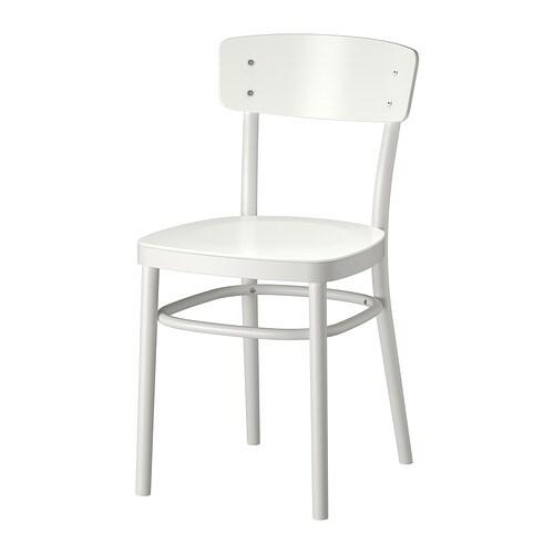 IDOLF Eetkamerstoel   IKEA