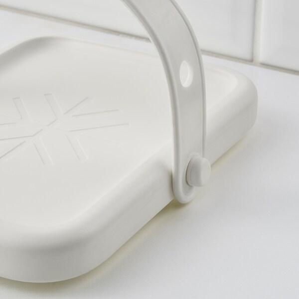 IKEA 365+ koelelement rechthoekig 21 cm 15 cm 3 cm