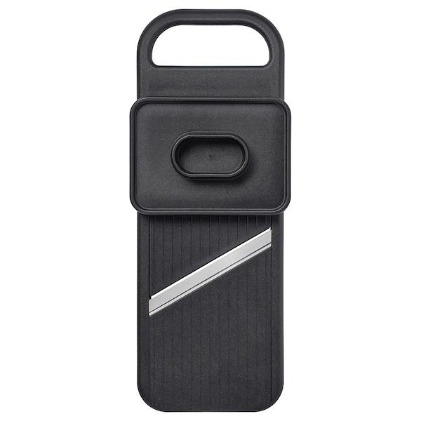 IKEA 365+ Groentesnijder, zwart