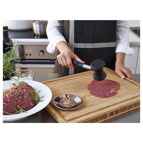 IKEA 365+ VÄRDEFULL Vleeshamer, zwart