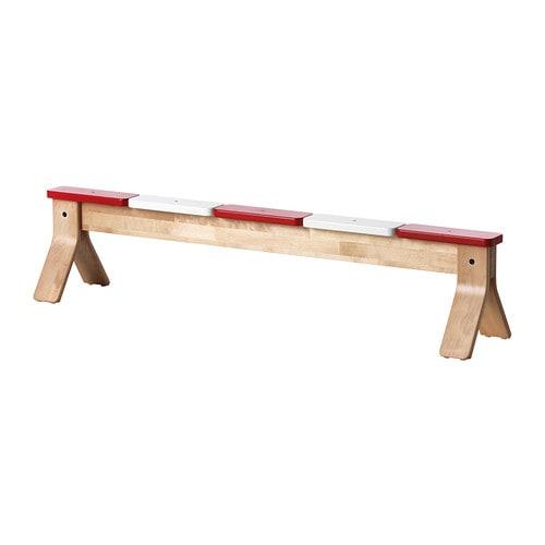 IKEA PS 2014 evenwichtsbank