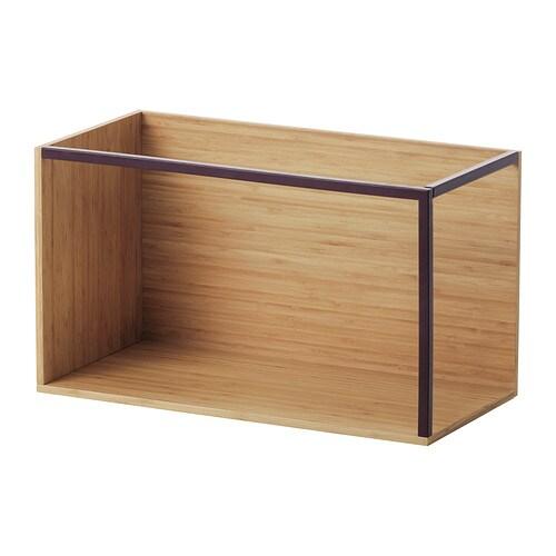 Badkamer Onderkast 120 Cm ~ kleur bamboe donkerrood bamboe lichtgroen bamboe wit