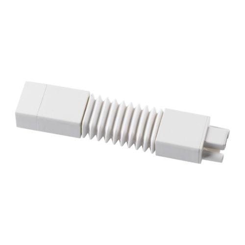 IKEA 365+ SÄNDA Aansluiting m flexibele verbinding Lengte: 15 cm