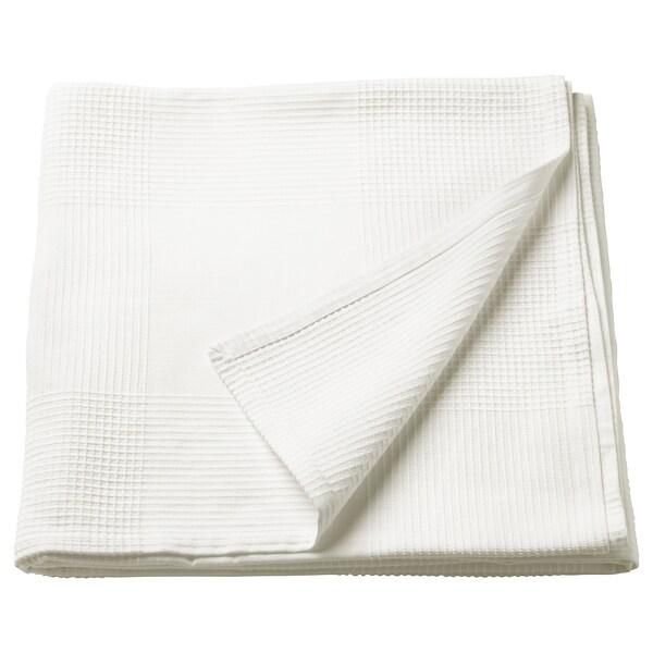 INDIRA Sprei, wit, 150x250 cm