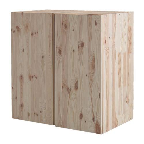 Kledingkast Hangkast Ikea.Ivar Kast 80x50x83 Cm Ikea