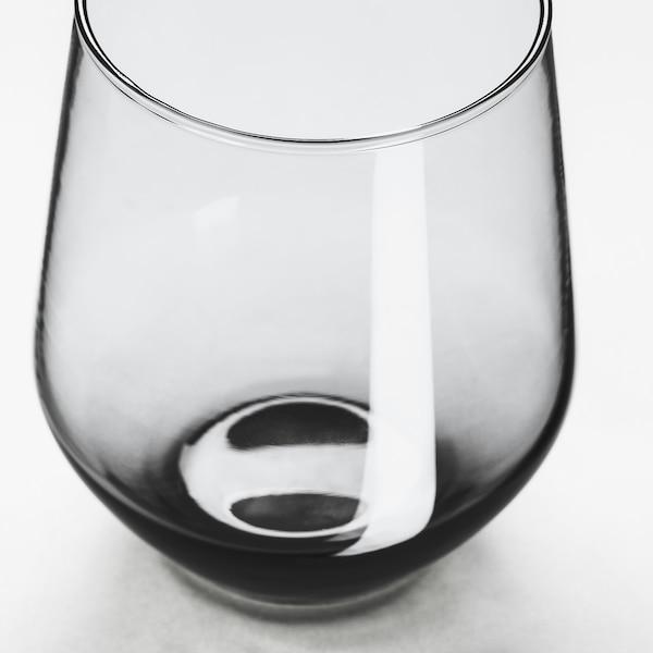 IVRIG Glas, grijs, 45 cl