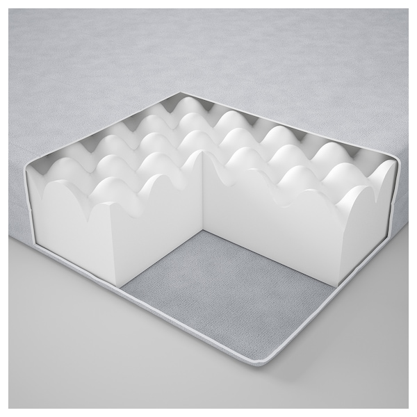 IKEA JÖMNA Polyether matras