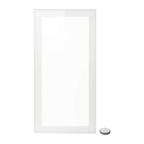JORMLIEN Led-lichtdeur met draadloze sturing - IKEA