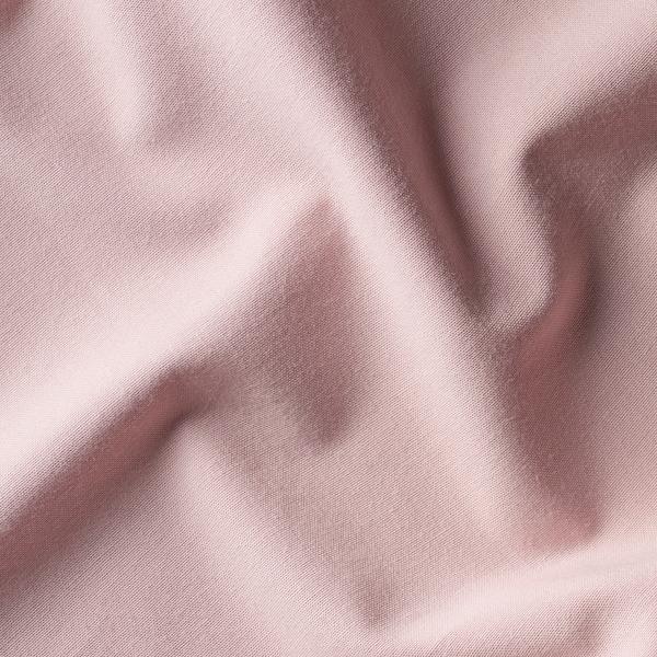 KALKFLY Gordijnen, 1 paar, lichtroze, 145x300 cm