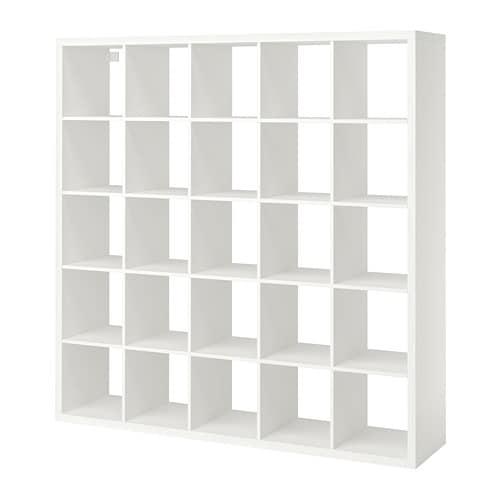 Kallax Open Kast Wit Ikea