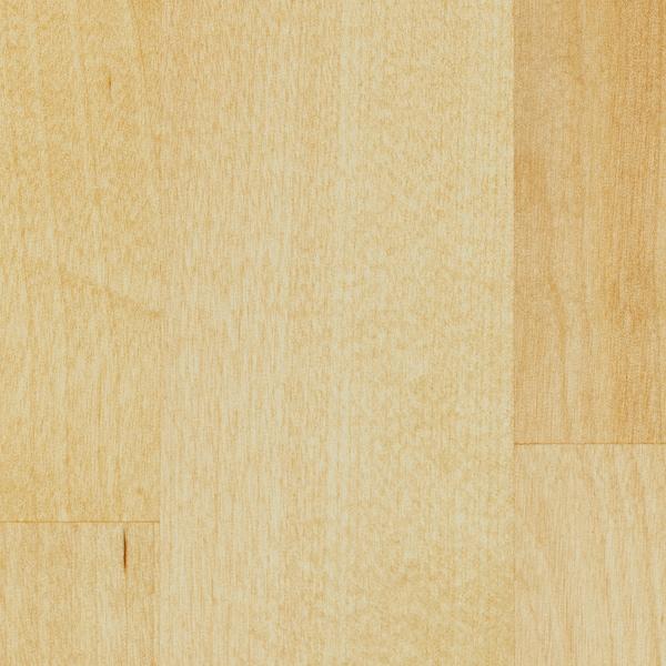 KARLBY Werkblad, berken/fineer, 246x3.8 cm