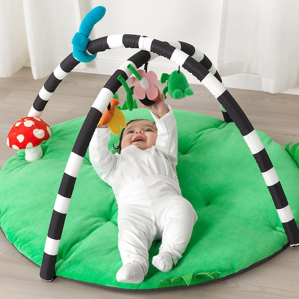 IKEA KLAPPA Babygym