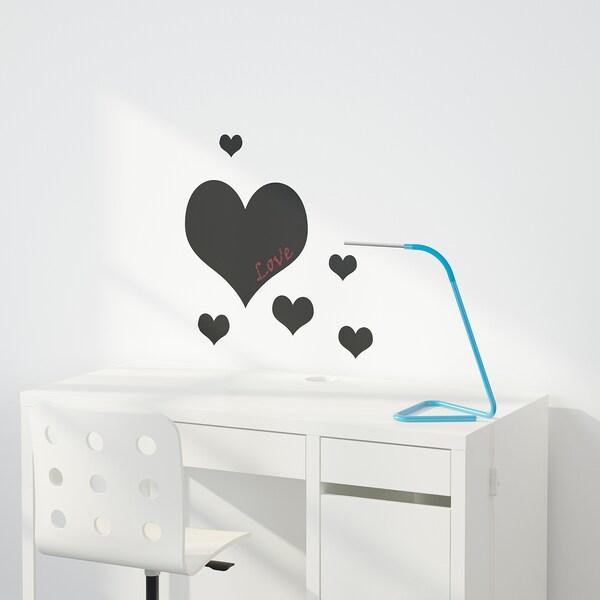 Klatta Zelfklevende Decoratie Krijtbord Ikea