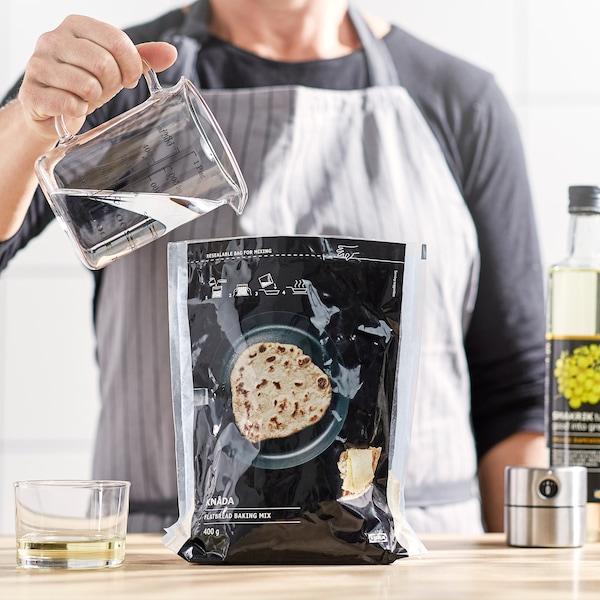 KNÅDA Broodmix panbrood, 400 g