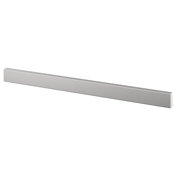 KUNGSFORS Magneetlijst, roestvrij staal