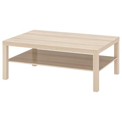 LACK salontafel wit gelazuurd eikeneffect 118 cm 78 cm 45 cm