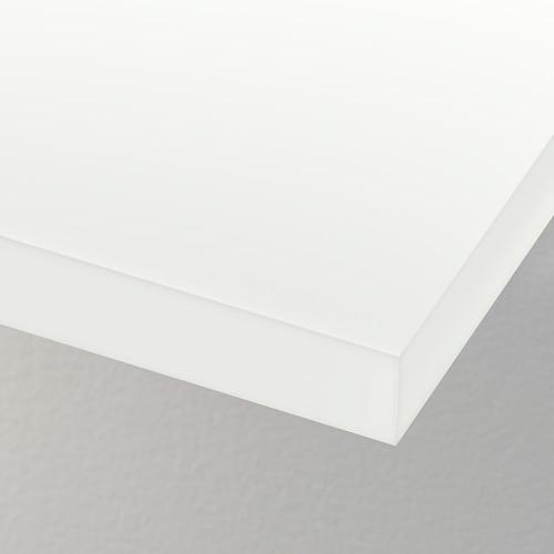 Lack Wandplank Bevestiging.Lack Wandplank Wit Ikea