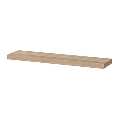 Wandplank Zwevend 80 Cm.Lack Wandplank Wit Ikea