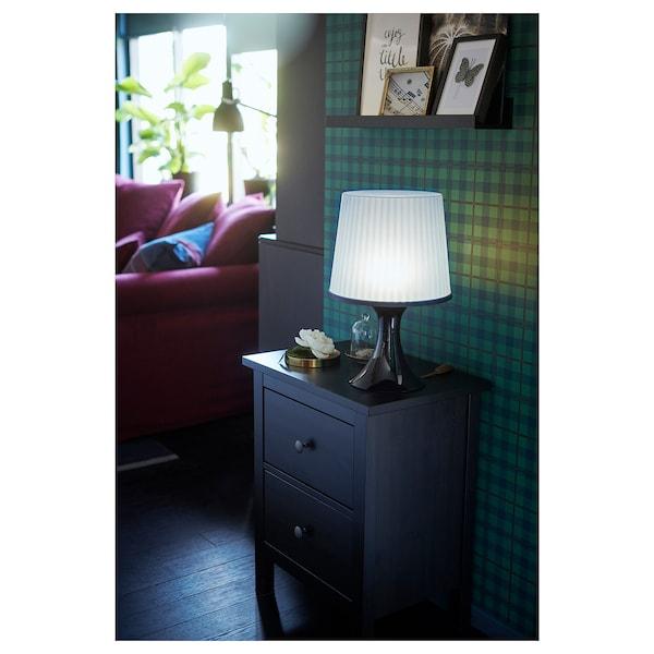 LAMPAN tafellamp donkerblauw 13 W 29 cm 45 cm 18 cm 2.0 m