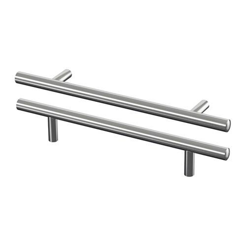 Handgrepen Ikea Keuken Monteren : LANSA Handgreep 245 mm IKEA