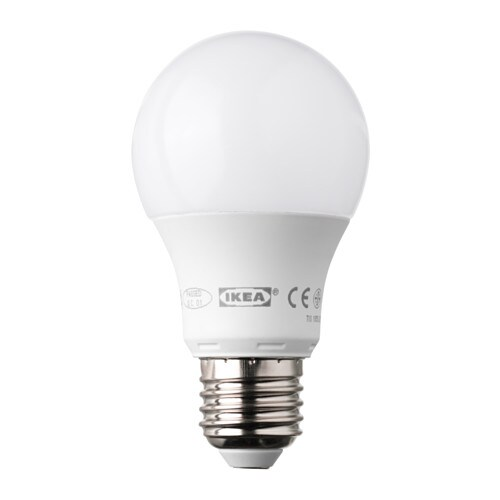 Ledare led lamp e27 ikea - Ikea led e27 ...