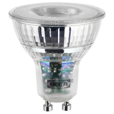 LEDARE Led-lamp GU10 400 lumen, warm dimmen