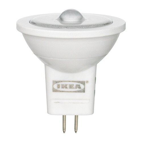 Led Verlichting Keuken Ikea : IKEA LED Light Bulbs