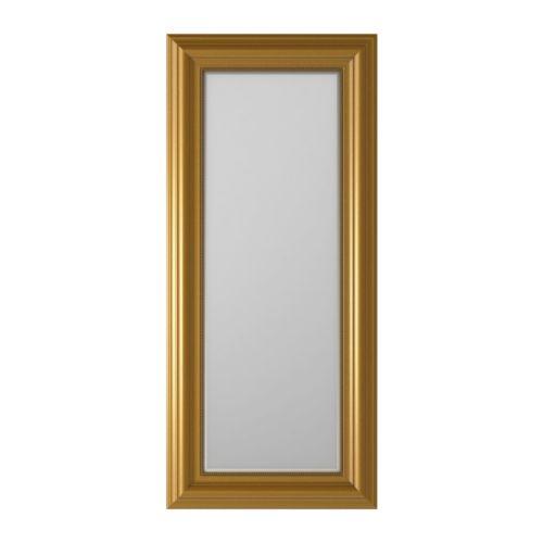 levanger spiegel 80x180 cm ikea. Black Bedroom Furniture Sets. Home Design Ideas