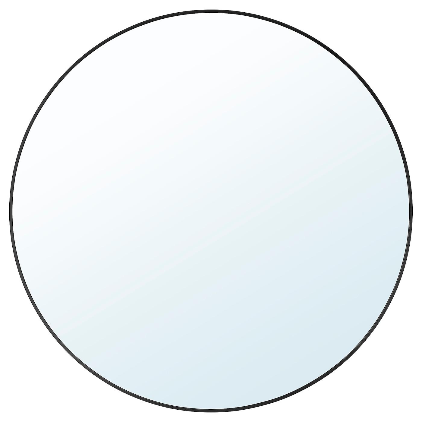 Ikea ronde spiegel
