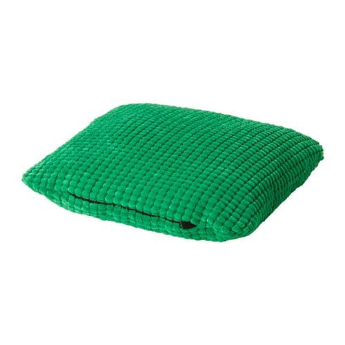 LURVIG kussen, groen