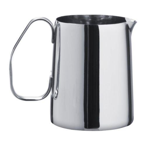 Rvs Keuken Ikea : Stainless Steel Milk Frothing Jug
