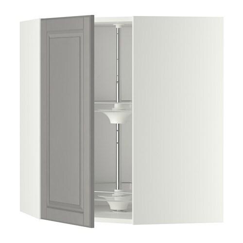 Keuken Carrousel Ikea : Kitchen Wall Cabinet Corner Carousel