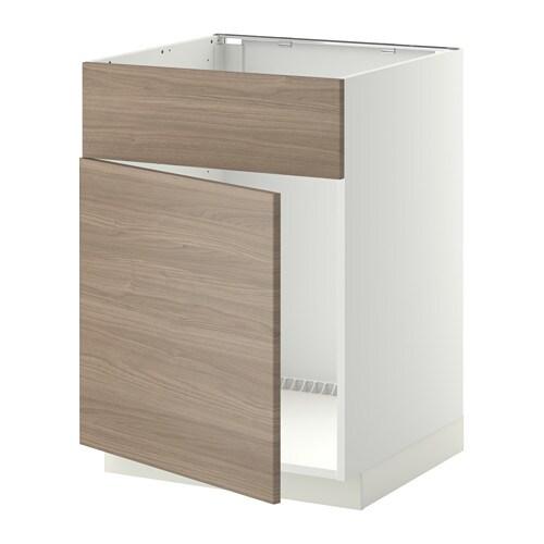 Ikea Keuken Lichtgrijs : Home / Keukens / Keukenkasten & keukendeuren / METOD systeem