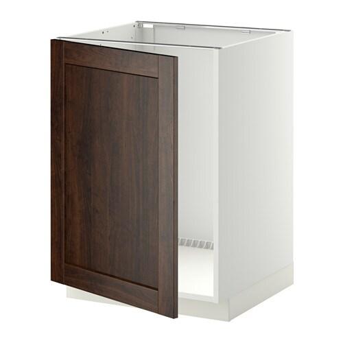 Spoelbak Keuken Ikea : Home / Keukens / Keukenkasten & keukendeuren / METOD systeem