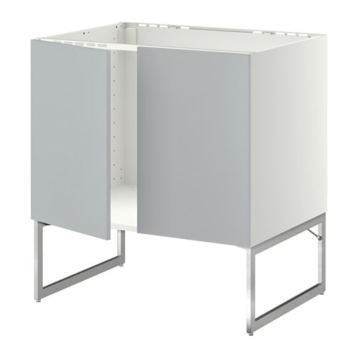 Pantry Keuken Te Koop : Pin Onderkast Voor Spoelbak Met 2 Deuren Spl 106 8 T B V Koncept on